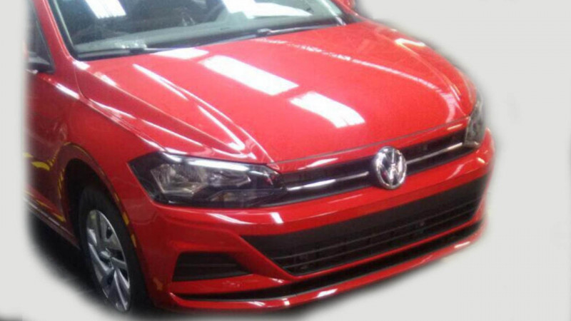 Next gen Volkswagen Virtus spotted , speculated for India
