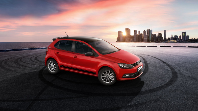 Volkswagen launches Polo GT Sport in India