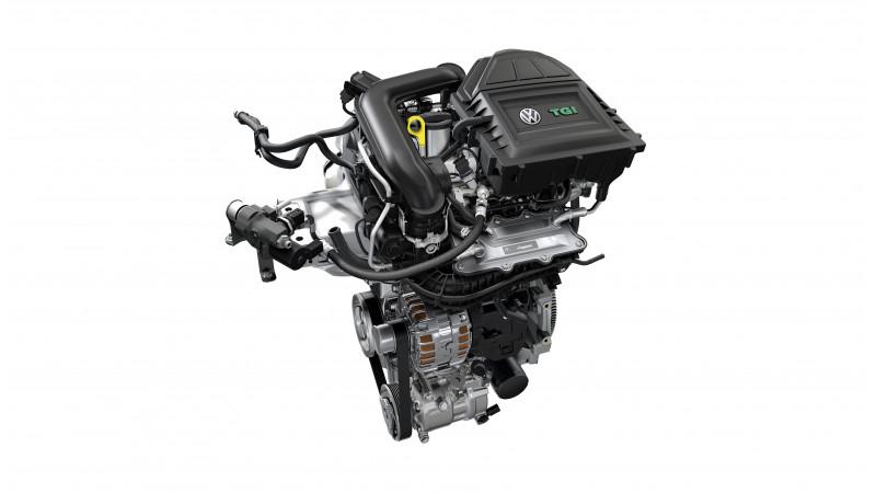 Volkswagen develops new engine technology for Vienna Motor Symposium