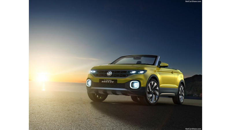 VW Polo-based SUV likely to get high level of localisation