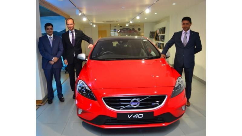Volvo Auto India Inaugurates Its First Showroom In Kolkata West