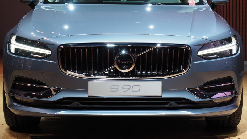 Volvo may stop making diesels by 2023 due to strict NOx emissions