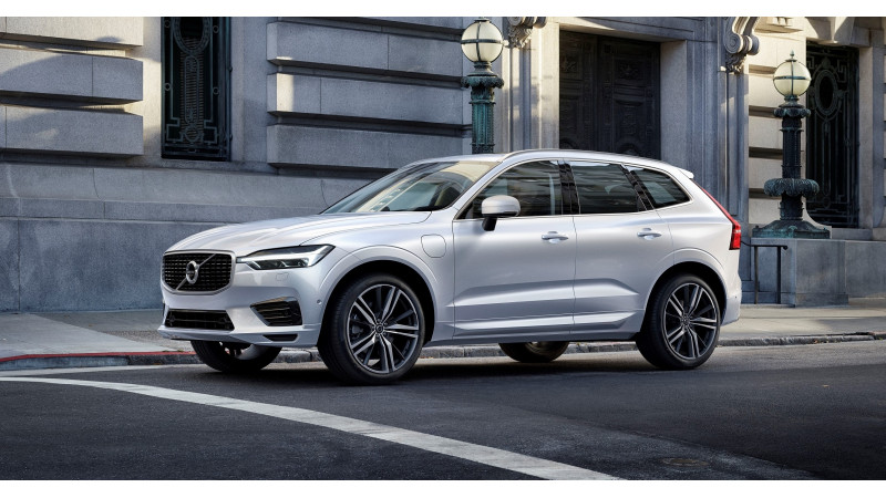 Volvo confirms plans for new XC60