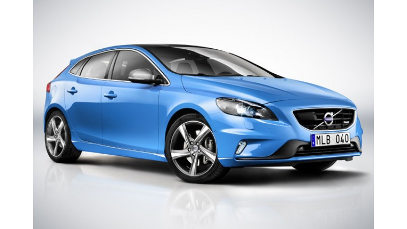 Volvo looking to increase sales volume in India