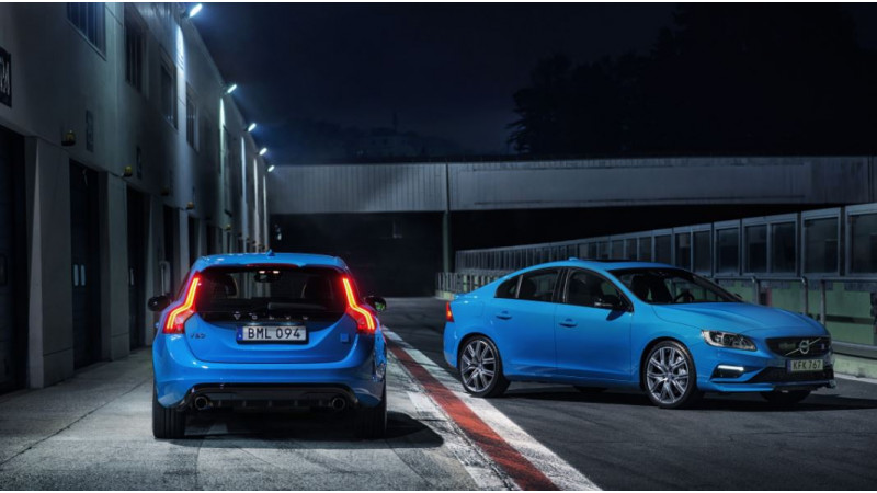 Polestar might debut at Frankfurt with a 600bhp car