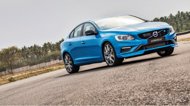Volvo might assemble cars in India