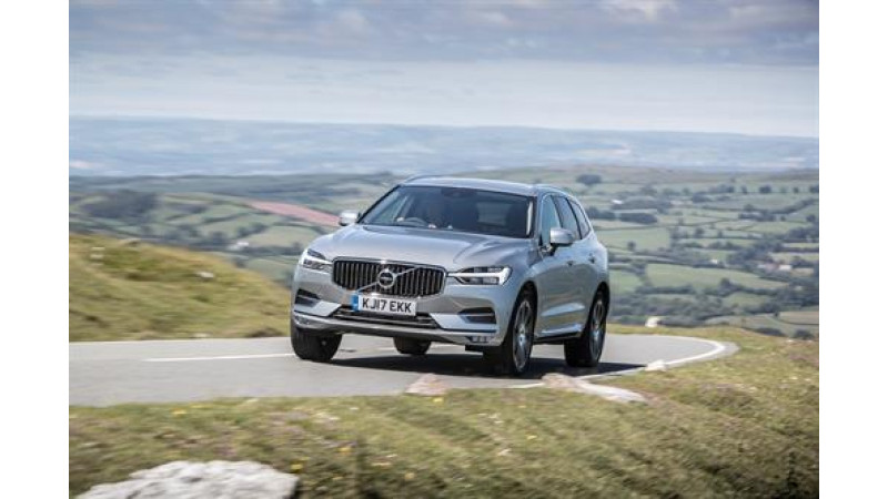 Polestar powertrain optimisation now available on the new Volvo XC60