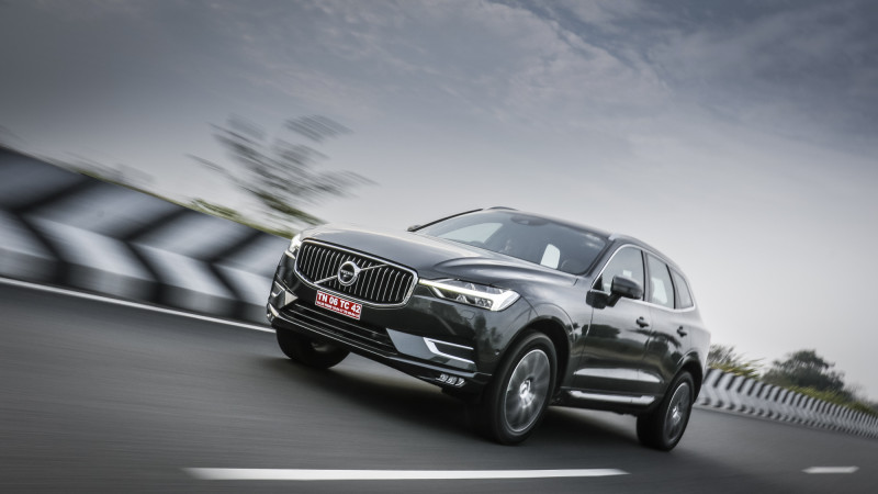Volvo India  mulls local assembly for more models