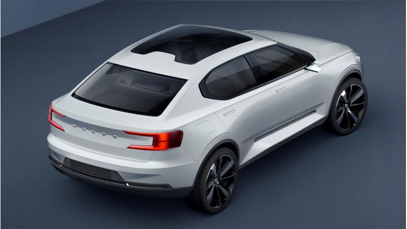 Volvo to trademark S50 nameplate