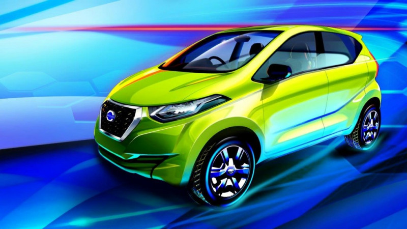 What we can expect from the Datsun RediGo