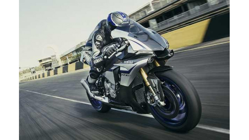 Yamaha recalls R1 and R1M in India