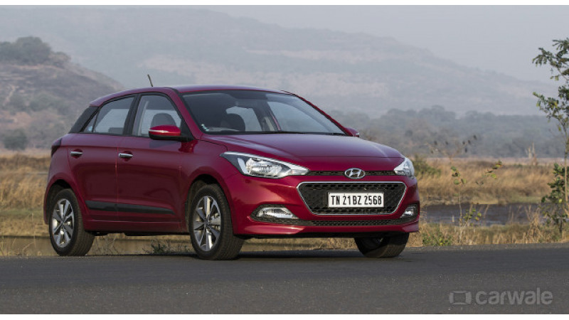 Hyundai exports 2,000 Vernas, sales up by 10 per cent