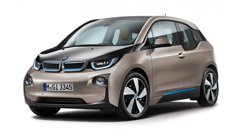 2017 BMW i3 gets a bigger battery, covers 183 kilometres
