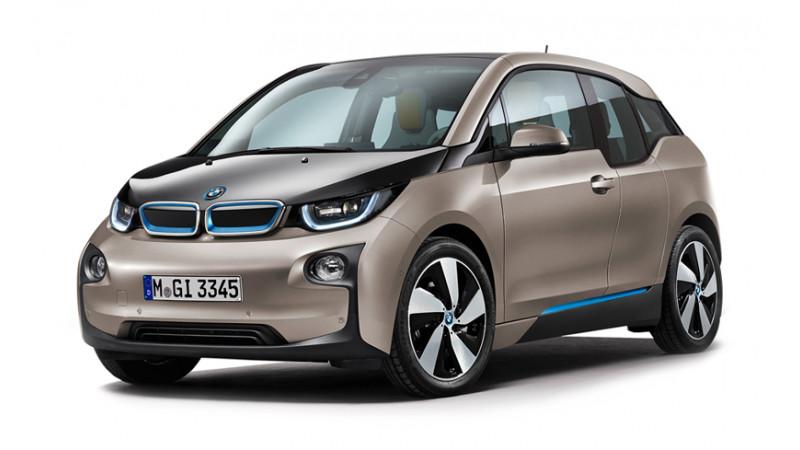 2017 BMW i3 gets a bigger battery, covers 183 kilometres