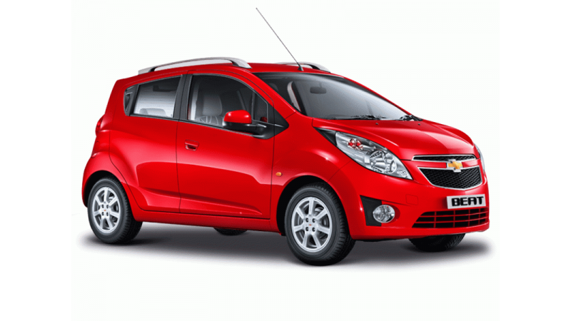 General Motors ceases domestic sales in India
