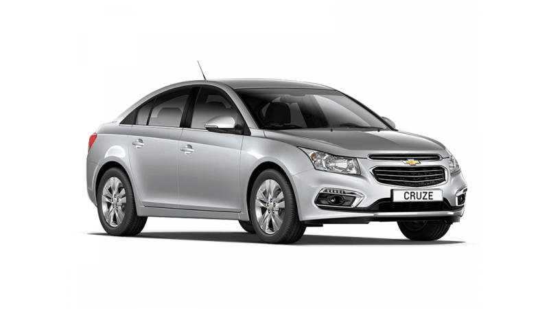 Chevrolet continues to offer various discounts on cars in January