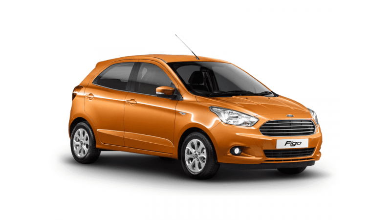 Ford Figo likely to get Sports variant soon