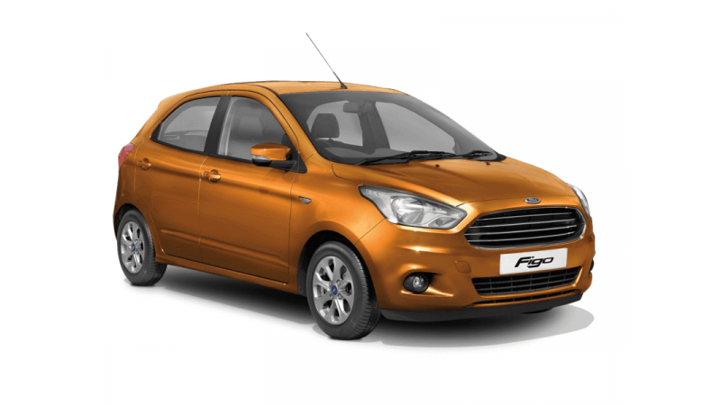 Ford India cuts down production over declining Figo and Aspire sales