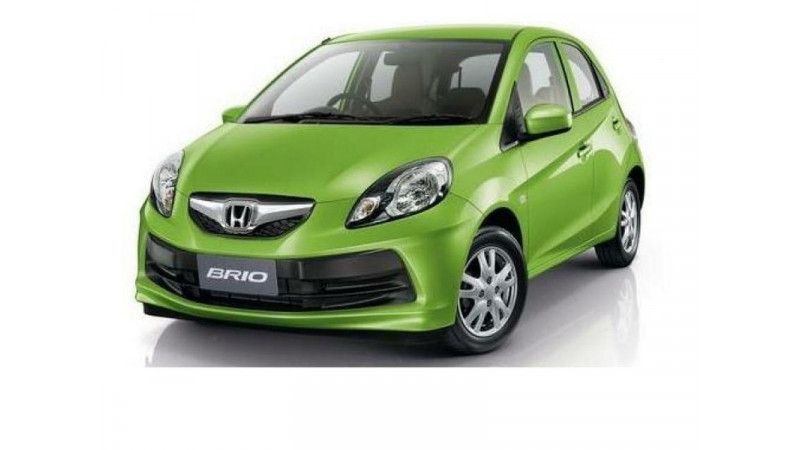 New-Generation Honda Brio - What to expect?