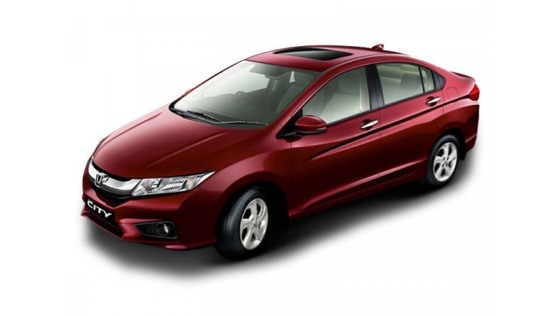Honda City scores 5-star in NCAP rating - VIDEO