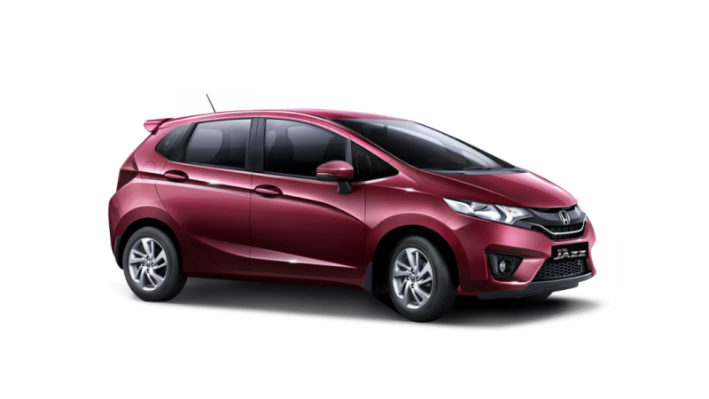 Honda Jazz Launched In Tamil Nadu For Rs 5 40 Lakhs Cartrade