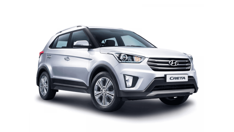 Hyundai Creta to reach 1,00,000 booking mark before this year end