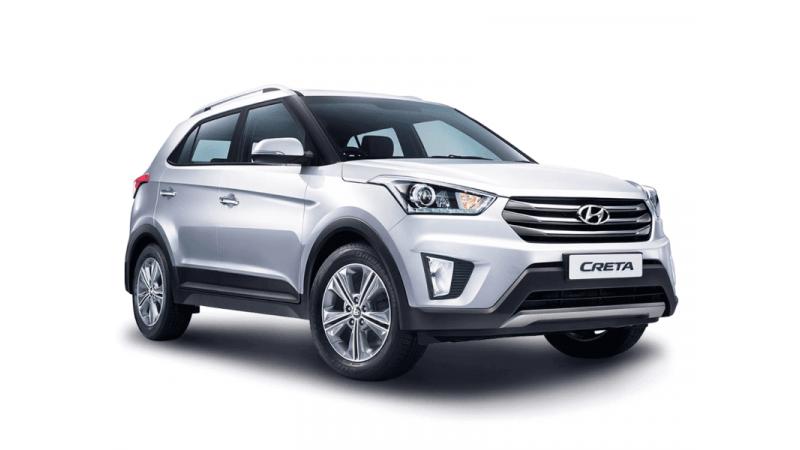 Hyundai Creta sells over 13,000 units in July