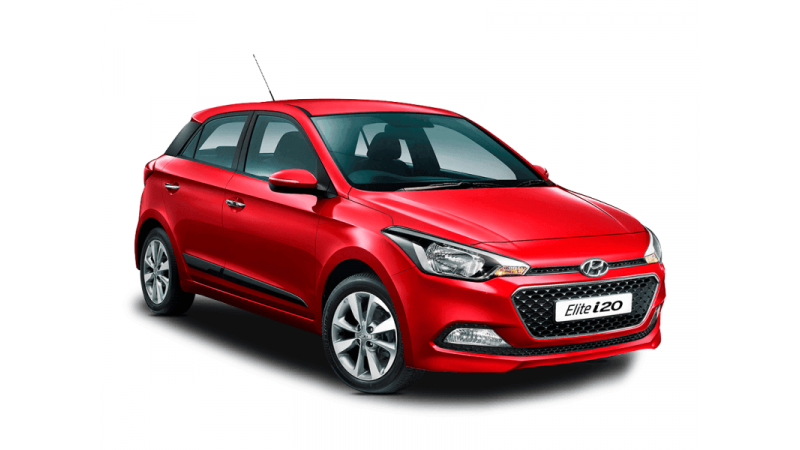 Hyundai Elite i20 petrol automatic likely to be launched soon