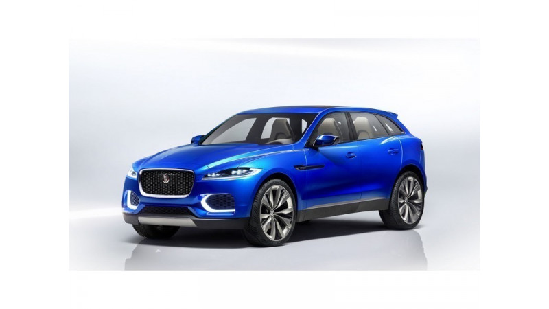 Jaguar F-Pace now available in India at Rs 68.40 lakh; Bookings open
