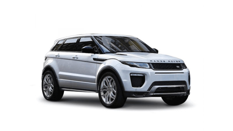 Range Rover to debut Coupe SUV at 2017 Geneva Motor Show