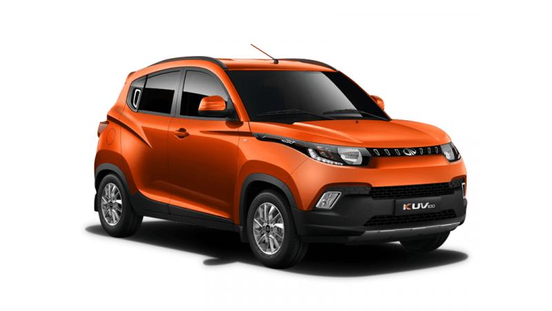 Maruti Suzuki Ignis Vs Mahindra KUV100 - Comparison check
