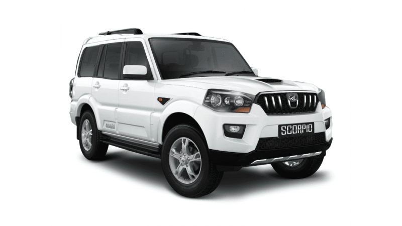 Mahindra to launch 2.2-litre petrol Scorpio in India
