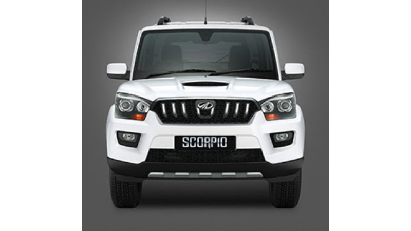 Mahindra Scorpio Launched In Nepal For Rs 22 14 Lakhs Cartrade