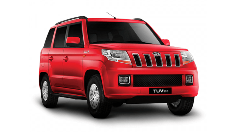 Mahindra TUV300 gets over 12,000 bookings, waiting period of up to six weeks