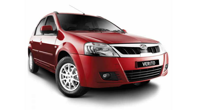 Mahindra Verito to be redesigned for commercial space