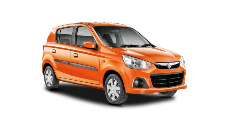 Maruti Suzuki retains the top spot in passenger car sales for January