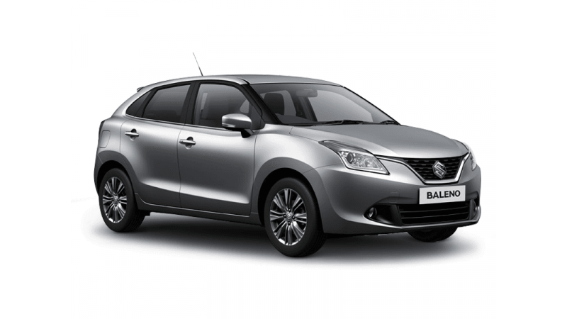 Maruti Baleno exported to Australia, US and New Zealand