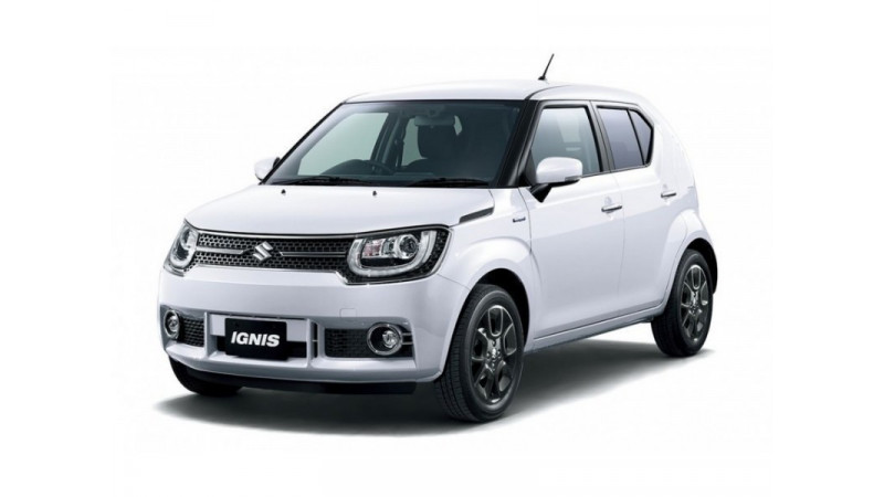 Maruti Suzuki Ignis will officially arrive on January 13