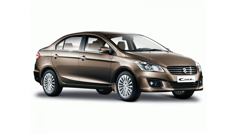 Maruti Ciaz To Be Launched With 1 6 Litre Diesel Engine Variant