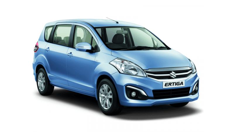 Maruti Suzuki increases prices up to INR 34,494