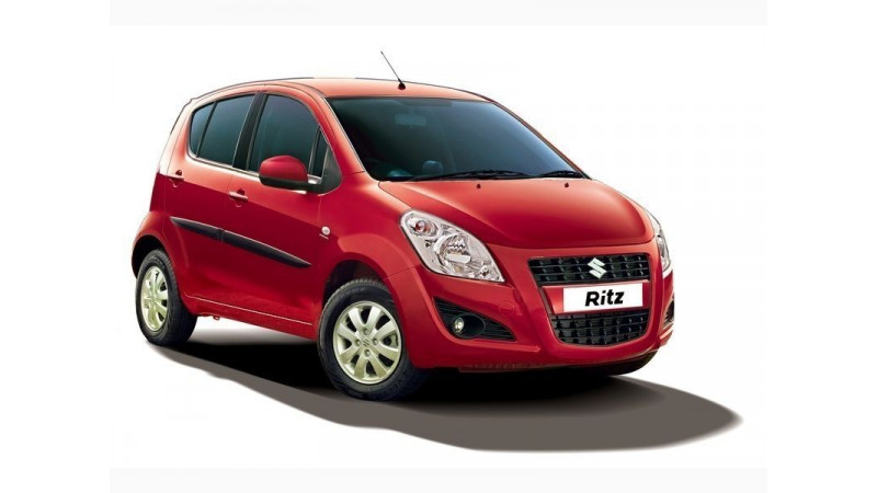What to expect from the upcoming Maruti Ritz face-lift?