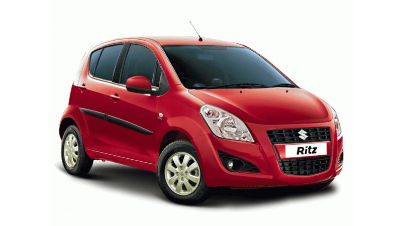 Production of Maruti Suzuki Ritz to end soon