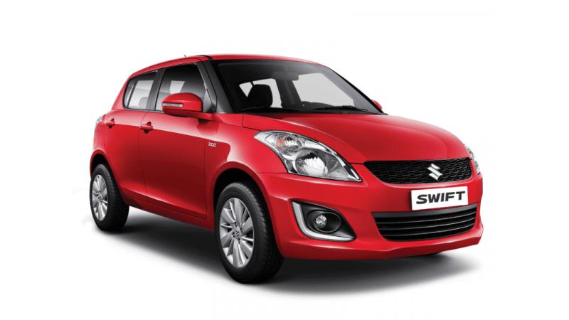 Suzuki Swift Sales Reach Five Million Worldwide