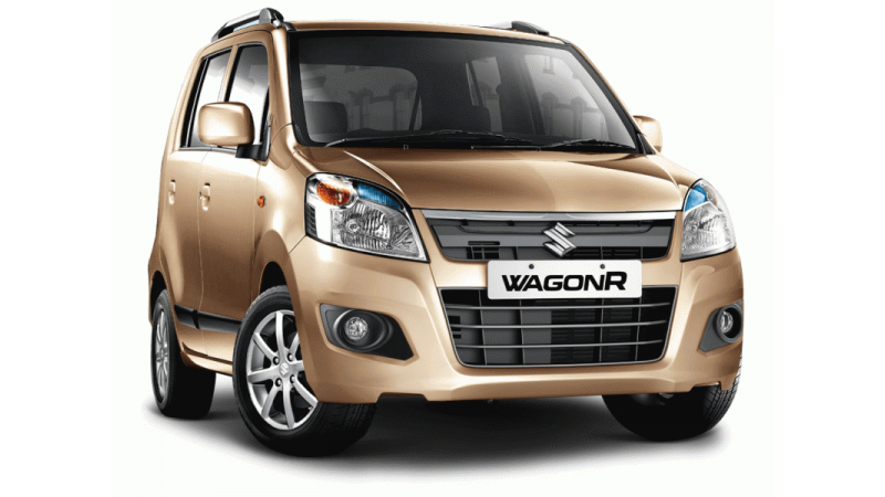 Maruti Suzuki Wagon R AMT to be dispatched from November