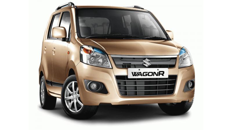 Maruti Suzuki Wagon R seven-seat MPV imported to India for R&D