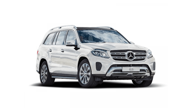 Mercedes-Benz to launch petrol powered GLS, GLE and CLS later this year