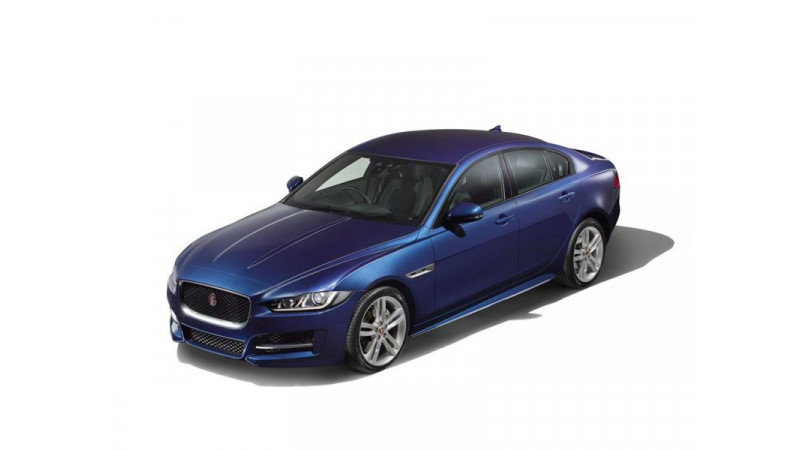 Novelis provides High-quality Recycled Aluminium Alloy for New Jaguar XE | CarTrade