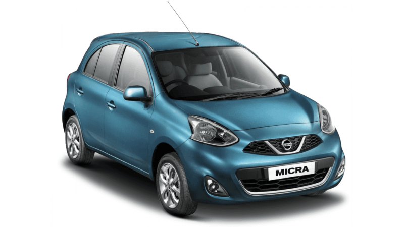 2017 Nissan Micra: top four things