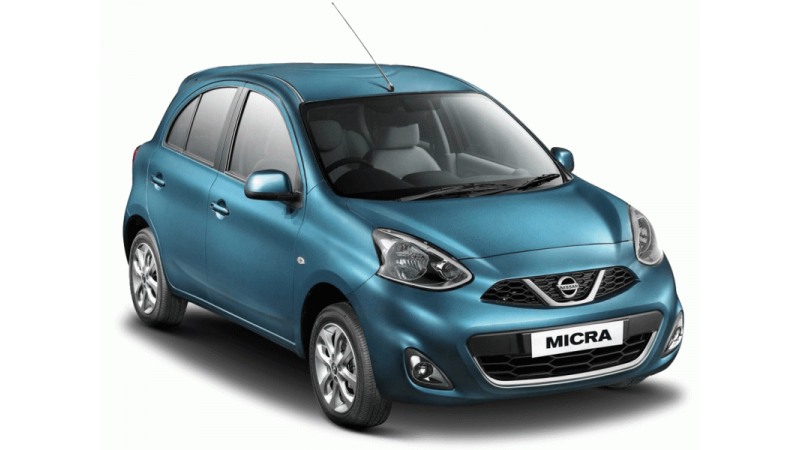 Nissan reveals expansion plans for India, Africa and Middle East