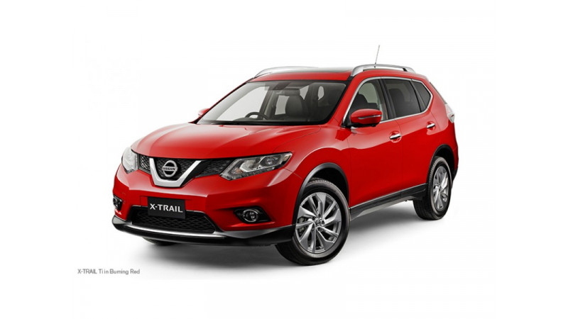 Nissan X-Trail Hybrid: All you need to know